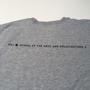 Shirts   UCLA School Of The Arts And Architecture Palm Tree